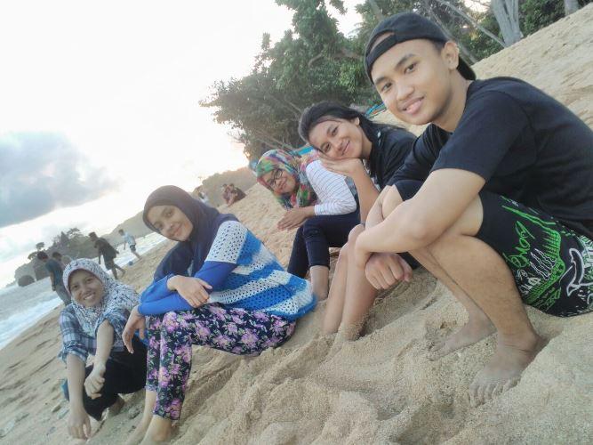 Captured by Ahmad Nur Yasin