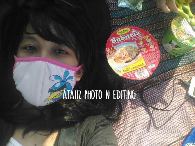 Captured by Atalya Catra